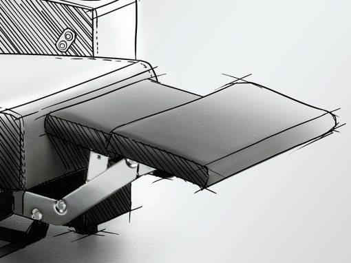 Lusch<br> Mix aus Scribble und 3D