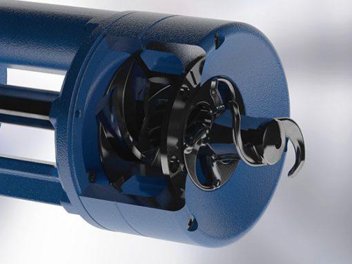 Brinkmann Pumps<br> Virtuelle Kamerafahrt