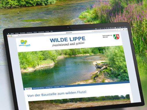 NZO-GmbH<br> Wilde Lippe